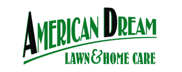 American Dream Lawn & Home Care logo